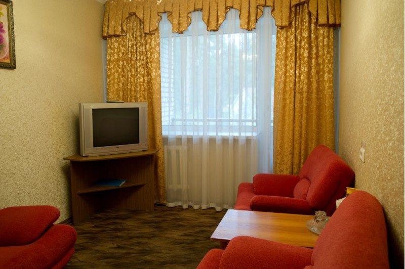 Парк-отель «Ладога» Владимирская область 2-комнатный улучшенный, фото 3