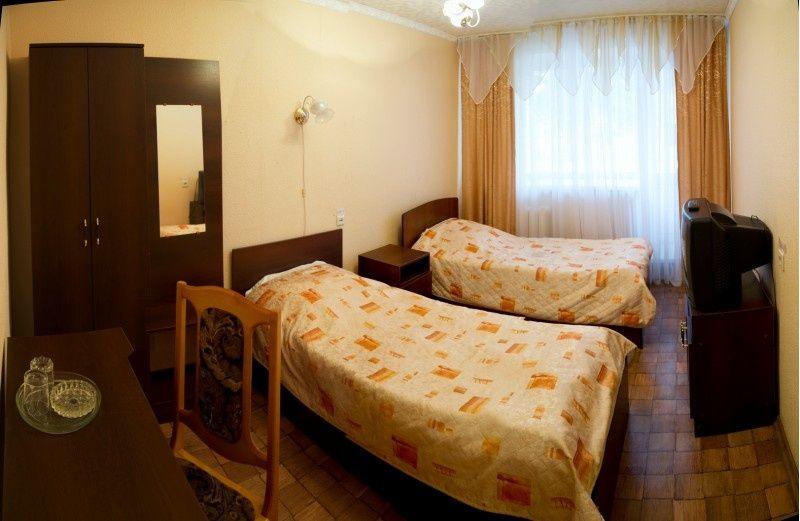 Парк-отель «Ладога» Владимирская область 2-местный стандарт, фото 7