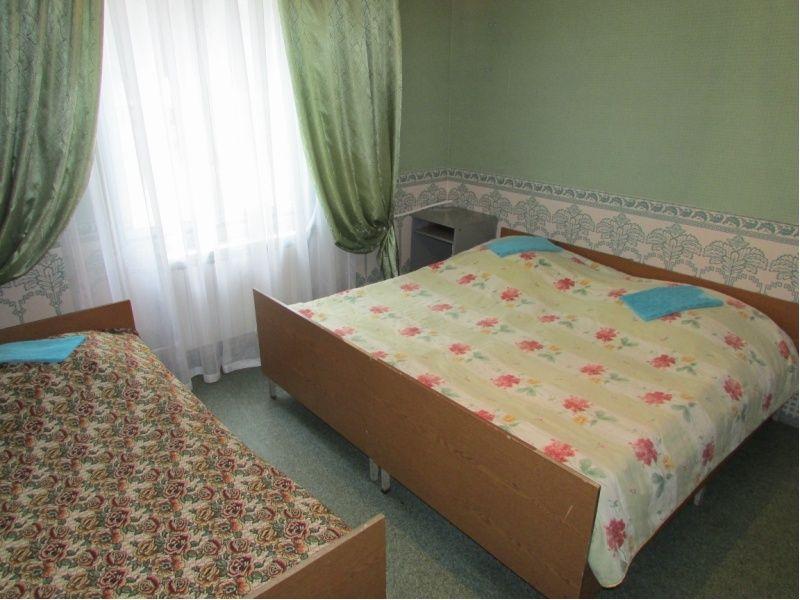 Парк-отель «Ладога» Владимирская область Домик № 9, 13, фото 1