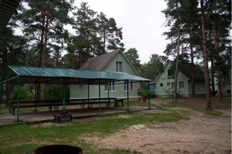 Парк-отель «Ладога» Владимирская область, фото 3