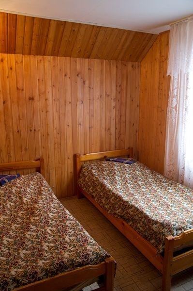 Парк-отель «Ладога» Владимирская область Домик № 24 , фото 3