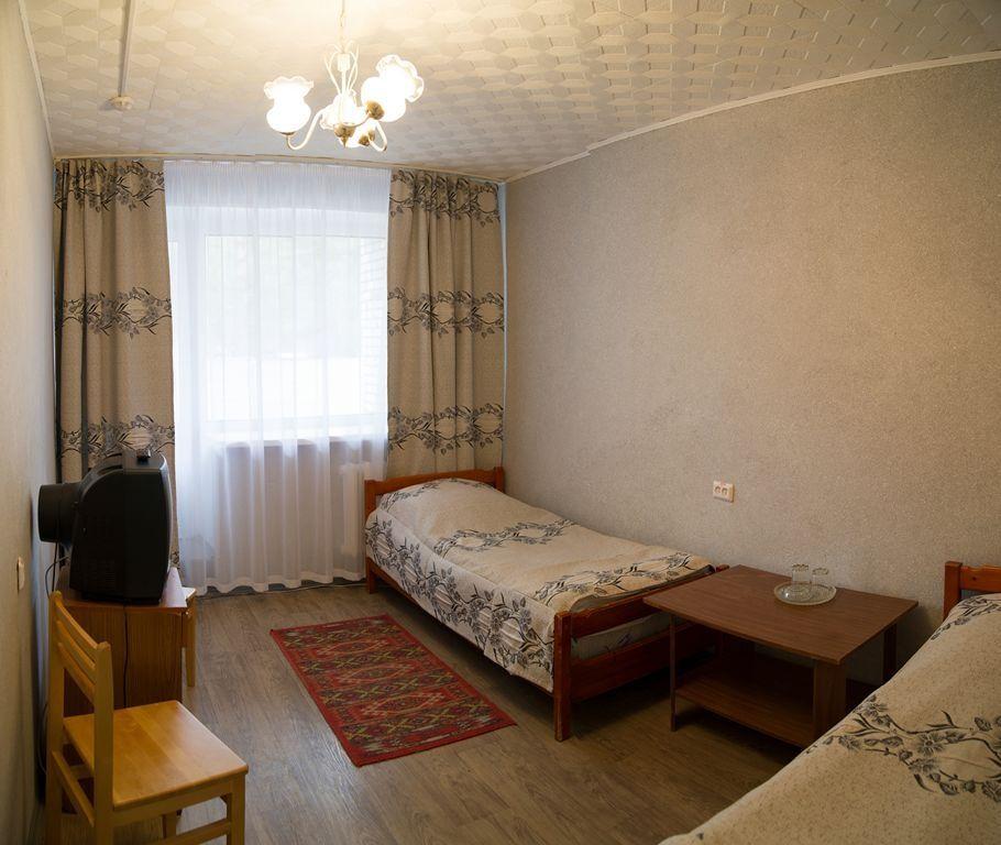 Парк-отель «Ладога» Владимирская область 2-местный стандарт, фото 10