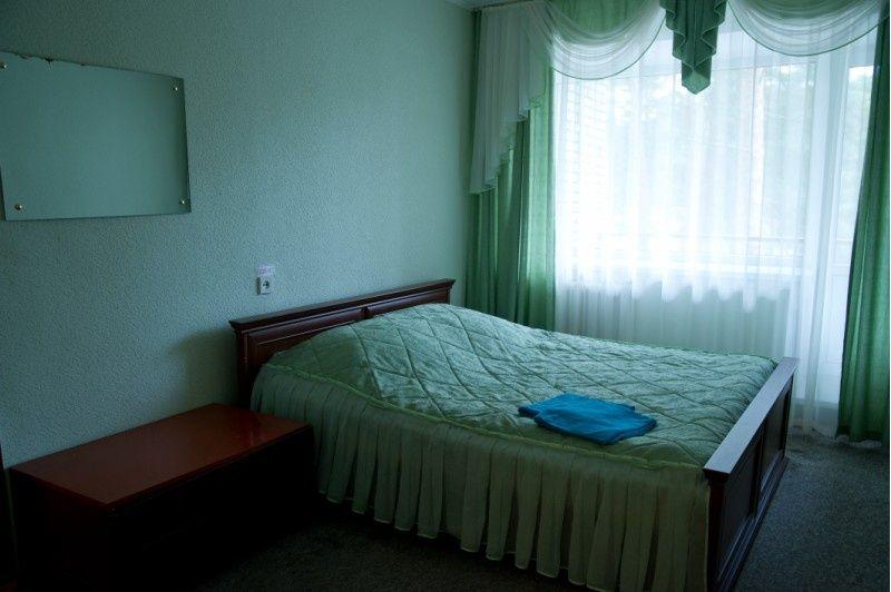 Парк-отель «Ладога» Владимирская область 2-комнатный улучшенный, фото 6
