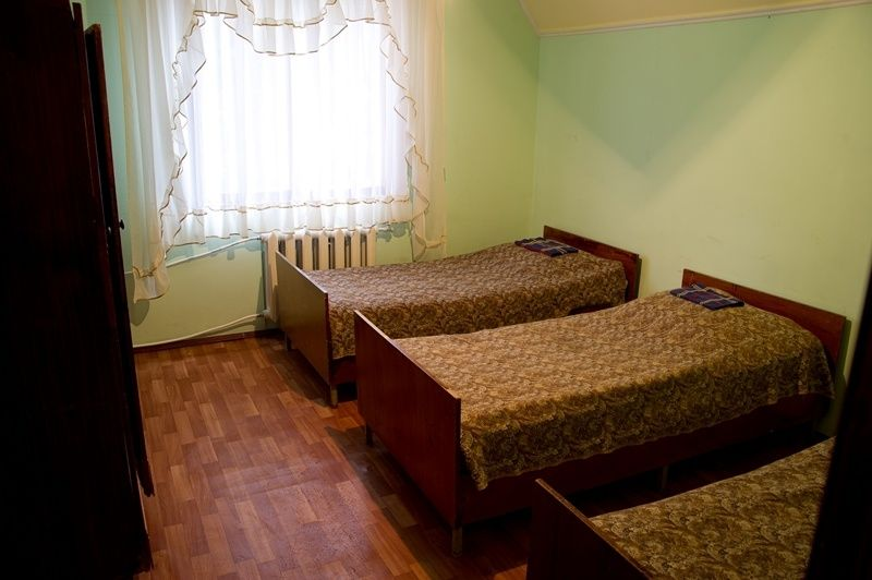 Парк-отель «Ладога» Владимирская область Домик № 15 , фото 4