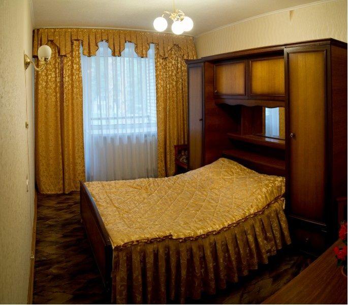 Парк-отель «Ладога» Владимирская область 2-комнатный улучшенный, фото 1