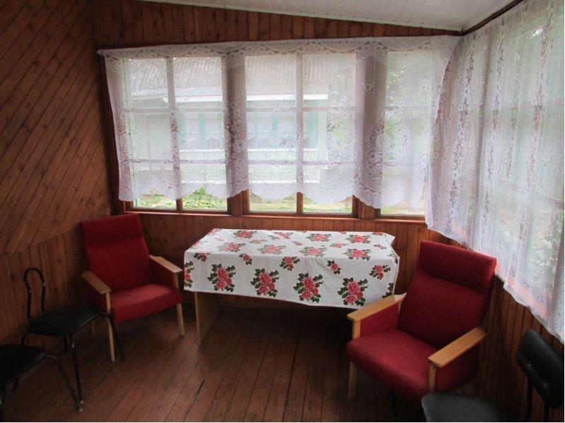 Парк-отель «Ладога» Владимирская область Домик № 21 (банкетный зал), фото 3