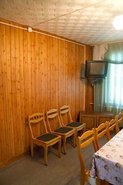 Парк-отель «Ладога» Владимирская область Домик № 24 , фото 9