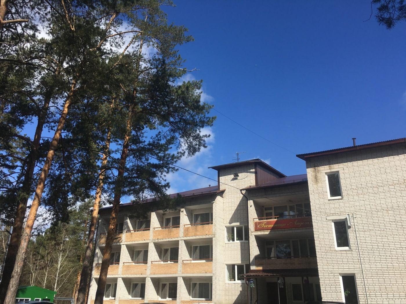 Парк-отель «Ладога» Владимирская область, фото 7