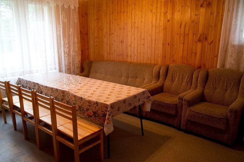 Парк-отель «Ладога» Владимирская область Домик № 12, 14, 22, фото 9