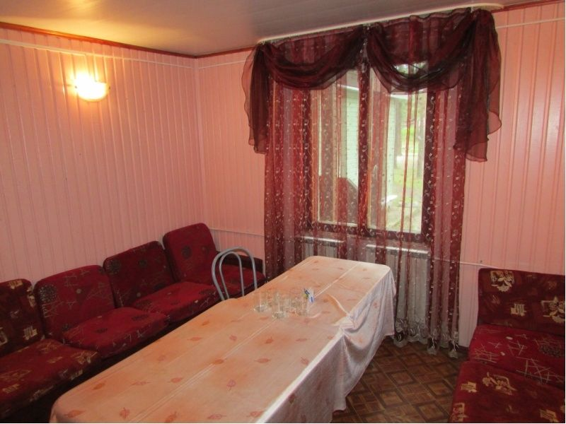 Парк-отель «Ладога» Владимирская область Домик № 25, фото 10
