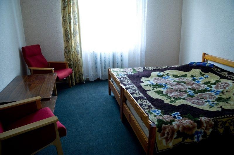 Парк-отель «Ладога» Владимирская область Домик № 24 , фото 4