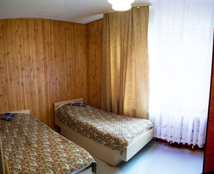 Парк-отель «Ладога» Владимирская область Домик № 24 , фото 2