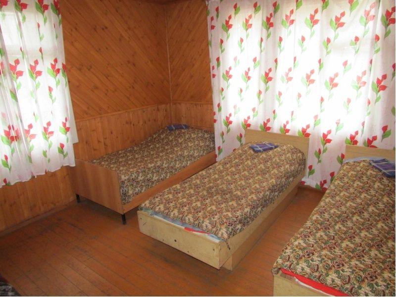 Парк-отель «Ладога» Владимирская область Домик № 15 , фото 6