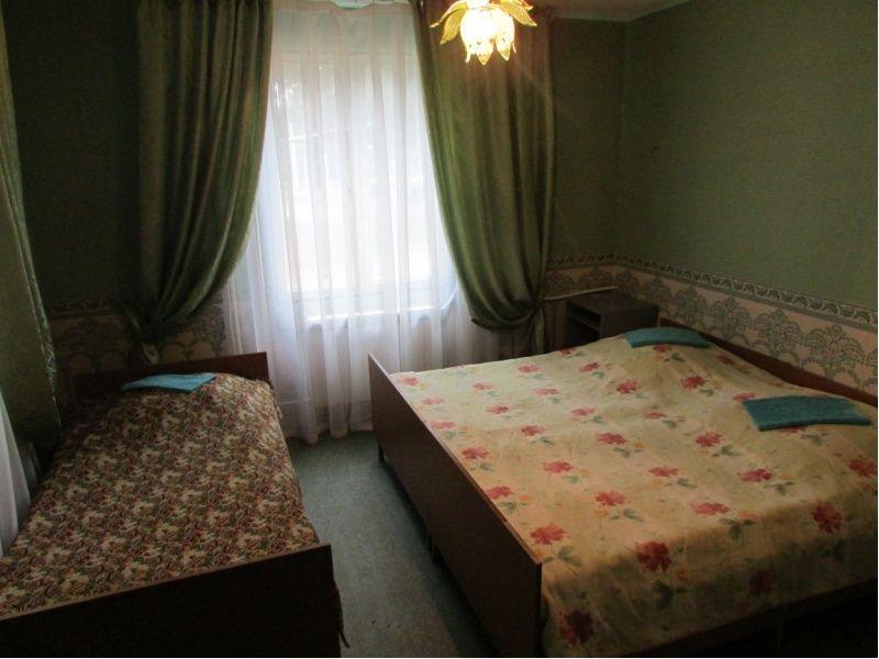 Парк-отель «Ладога» Владимирская область Домик № 9, 13, фото 2