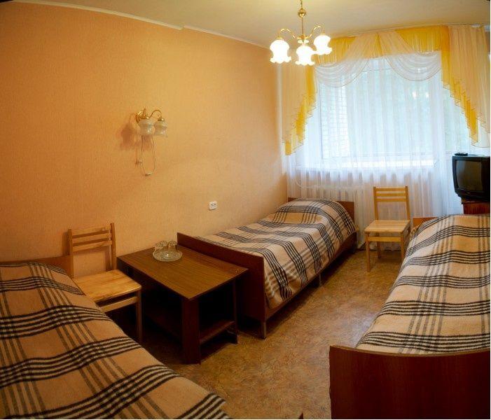 Парк-отель «Ладога» Владимирская область Размещение для групп, фото 5