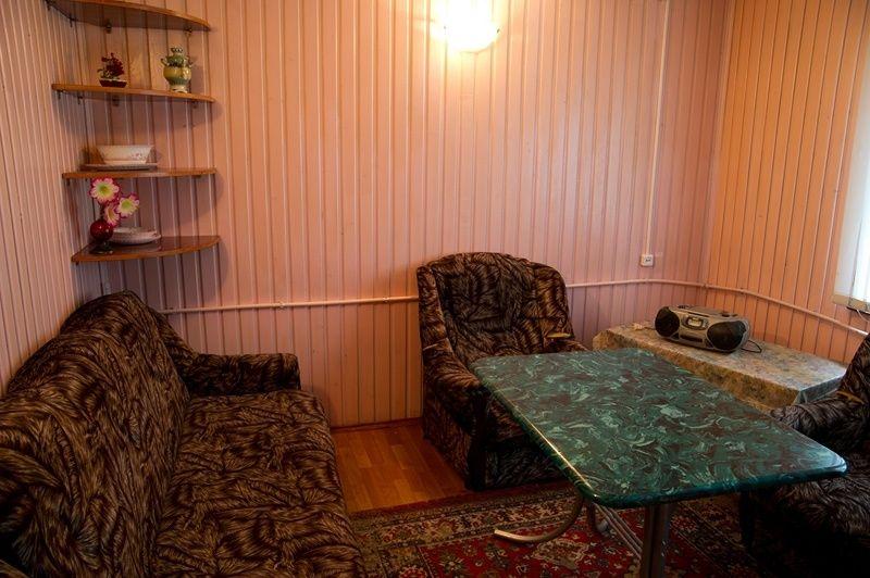 Парк-отель «Ладога» Владимирская область Домик № 25, фото 11