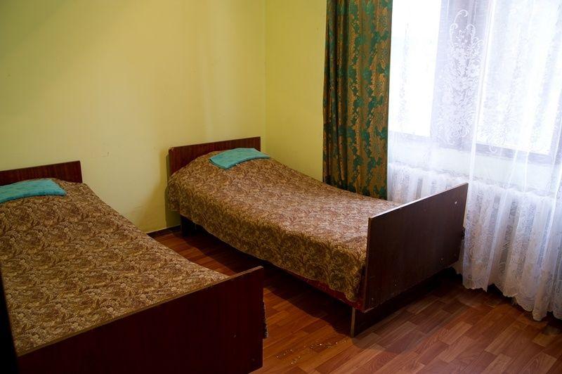 Парк-отель «Ладога» Владимирская область Домик № 15 , фото 1