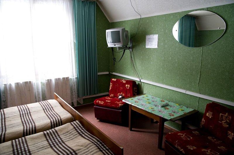 Парк-отель «Ладога» Владимирская область Домик № 25, фото 2
