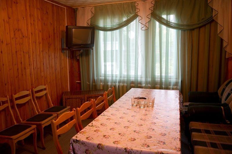 Парк-отель «Ладога» Владимирская область Домик № 24 , фото 8