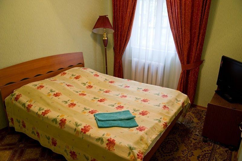 Парк-отель «Ладога» Владимирская область Размещение для групп, фото 2