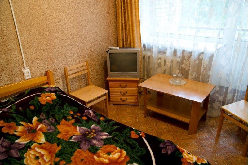 Парк-отель «Ладога» Владимирская область 1-местный стандарт, фото 2