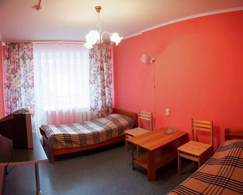 Парк-отель «Ладога» Владимирская область 2-местный стандарт, фото 1