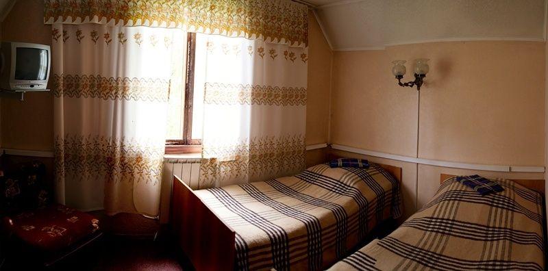 Парк-отель «Ладога» Владимирская область Домик № 25, фото 12
