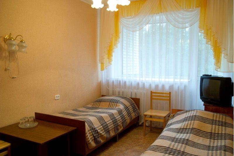 Парк-отель «Ладога» Владимирская область 3-местный стандарт, фото 7