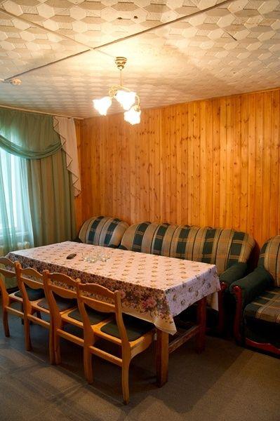 Парк-отель «Ладога» Владимирская область Домик № 24 , фото 5