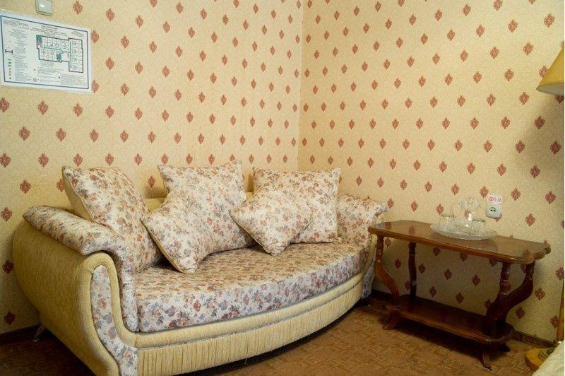 Парк-отель «Ладога» Владимирская область 1-комнатный улучшенный, фото 4