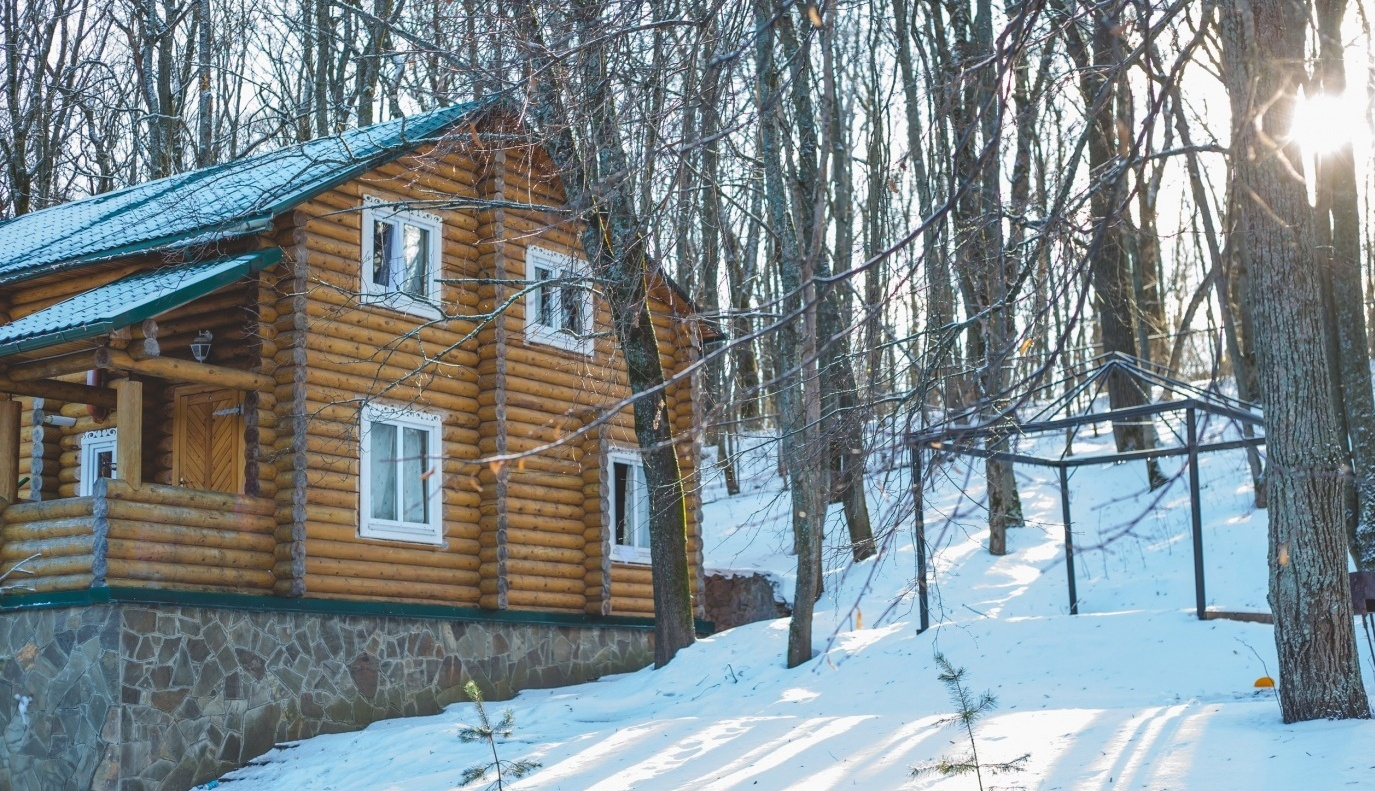 Загородный клуб «Дом лесника» Белгородская область, фото 11