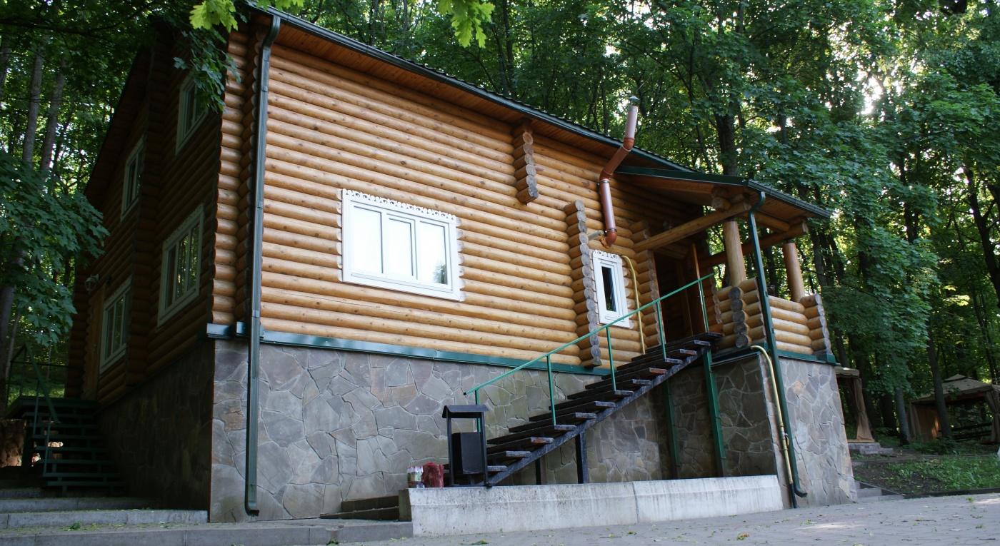 Загородный клуб «Дом лесника» Белгородская область, фото 2