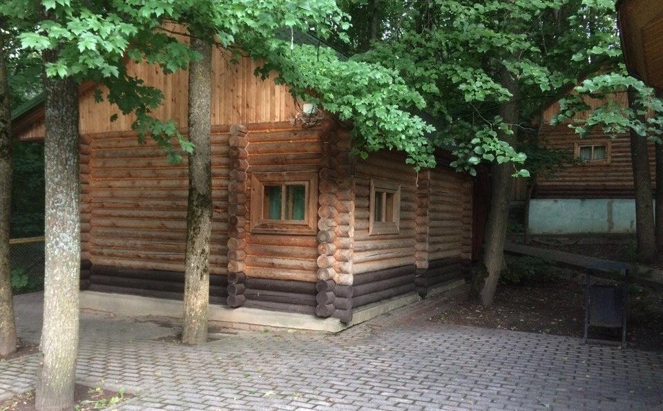 Загородный клуб «Дом лесника» Белгородская область, фото 4