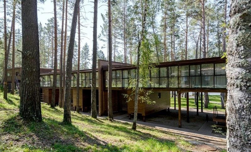 Эко-отель «Алтика» Республика Алтай, фото 8