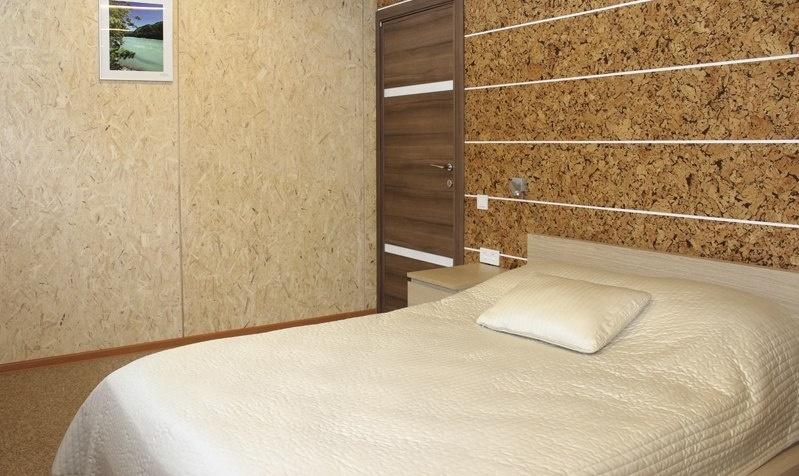 Эко-отель «Алтика» Республика Алтай Номер «Апартаменты», фото 1