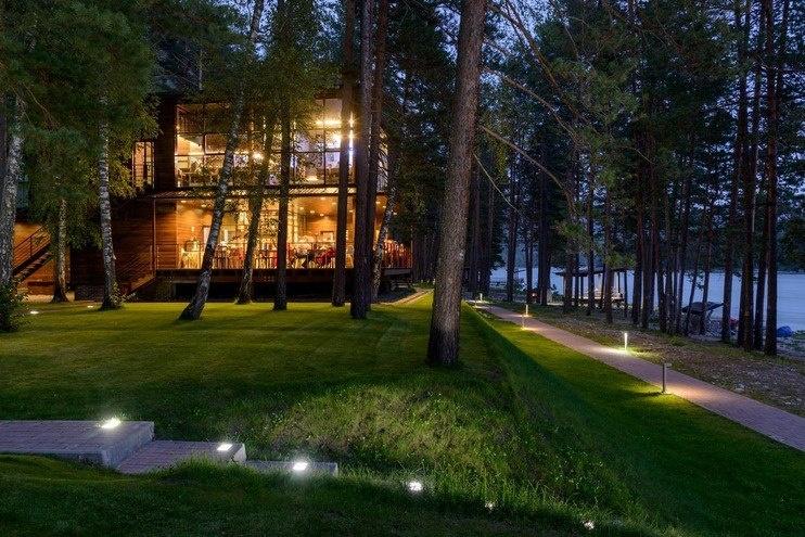Эко-отель «Алтика» Республика Алтай, фото 11