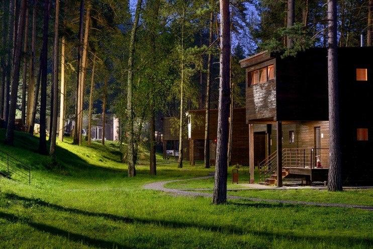 Эко-отель «Алтика» Республика Алтай, фото 9