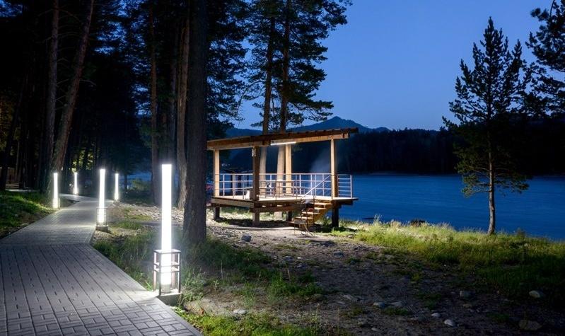 Эко-отель «Алтика» Республика Алтай, фото 15
