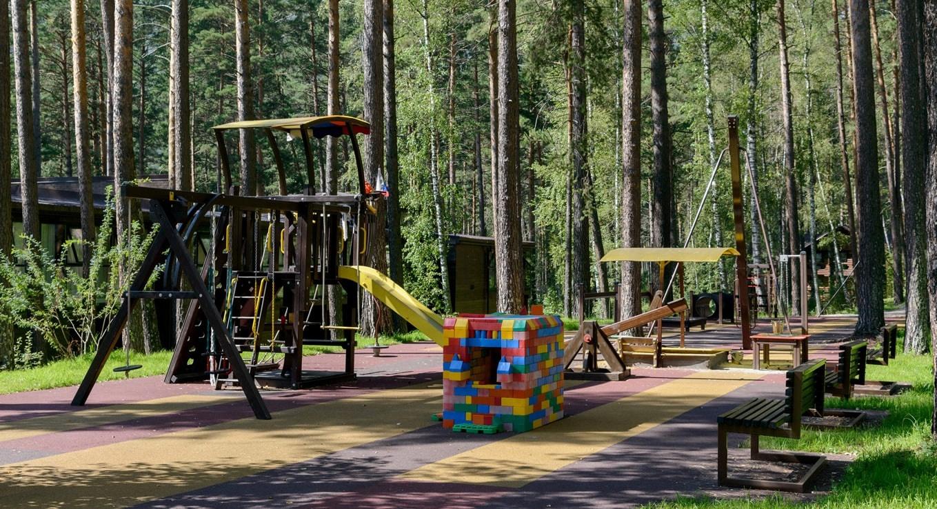 Эко-отель «Алтика» Республика Алтай, фото 22