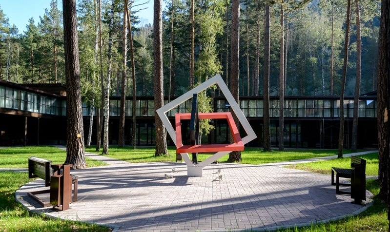 Эко-отель «Алтика» Республика Алтай, фото 19