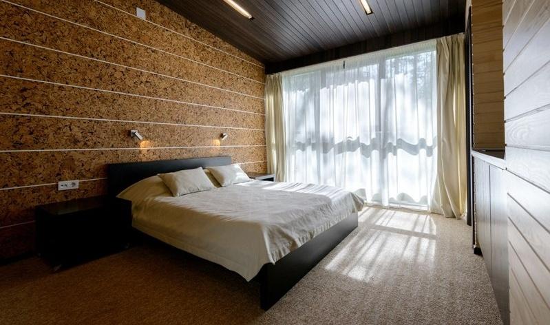 Эко-отель «Алтика» Республика Алтай Номер «Стандарт», фото 1