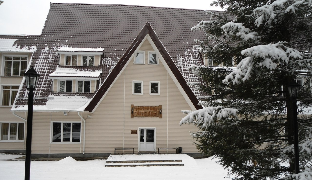 Гостиница «Артыбаш» Республика Алтай, фото 21