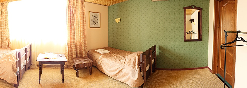 Гостиница «Артыбаш» Республика Алтай Стандарт, фото 1