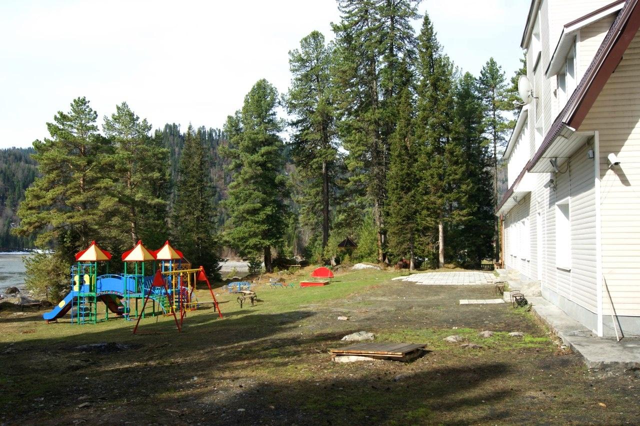 Гостиница «Артыбаш» Республика Алтай, фото 3