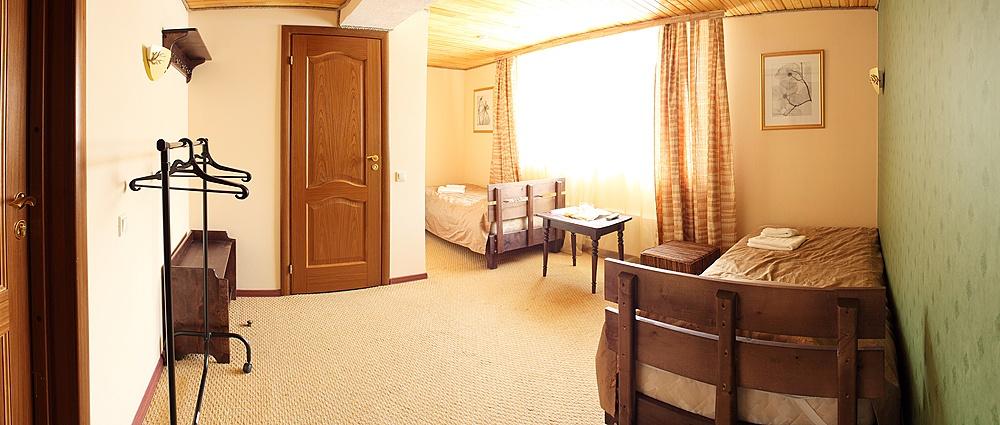 Гостиница «Артыбаш» Республика Алтай Стандарт, фото 2