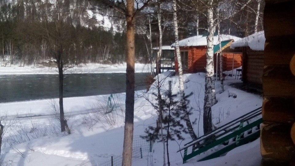 База отдыха «Тихий берег» Республика Алтай, фото 34