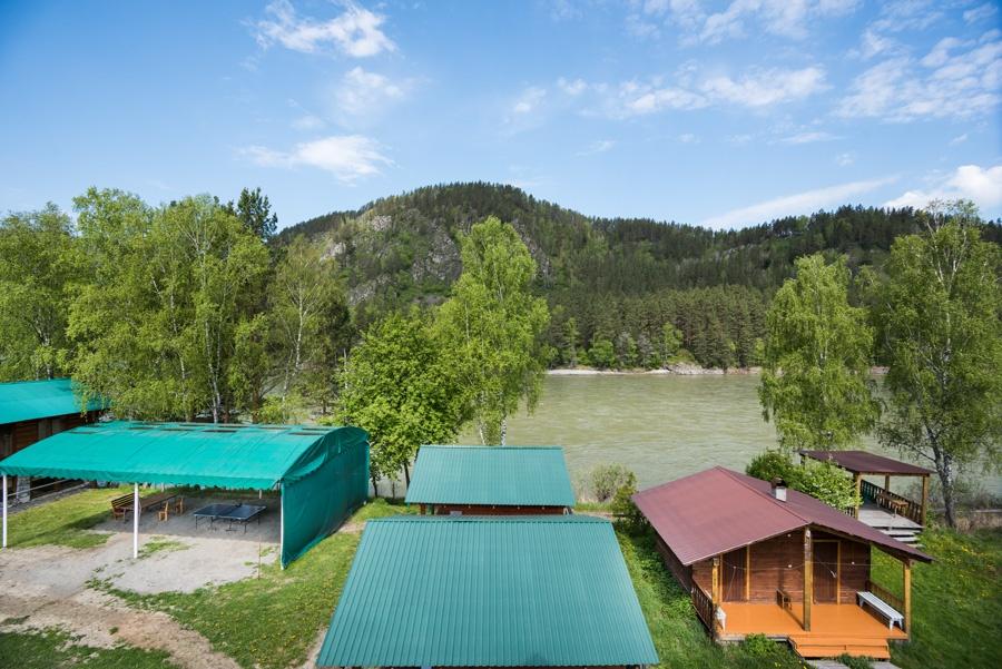 База отдыха «Тихий берег» Республика Алтай, фото 8