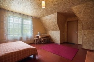 База отдыха «Тихий берег» Республика Алтай «Солнечный дом» 2 этаж, фото 3