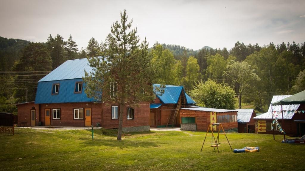 База отдыха «Тихий берег» Республика Алтай, фото 12