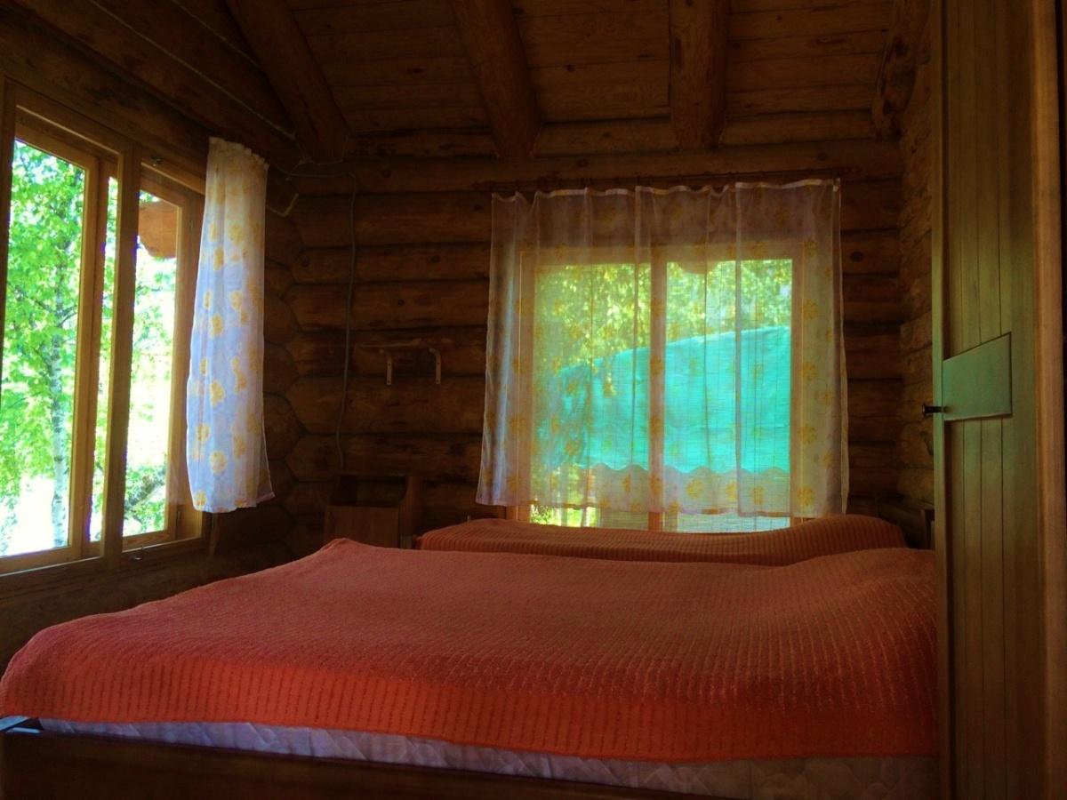 База отдыха «Тихий берег» Республика Алтай «Дом с барбекю», фото 4